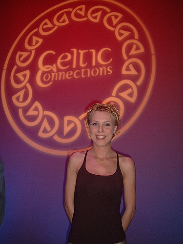Susana Seivane - Celtic Connections - 2004